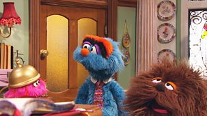 The Furchester Hotel - Series 2: 27. Furball