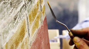 The Big Painting Challenge - Series 1: 2. Landscape
