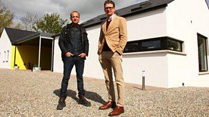 The House That £100k Built - Series 3: 1. Alistair & Karen