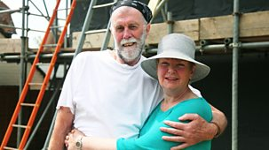 The House That £100k Built - Series 3: 2. Derek & Christine