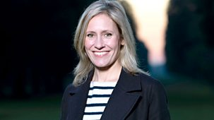 Who Do You Think You Are? - Series 13: 10. Sophie Raworth