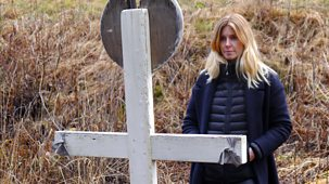 Stacey Dooley Investigates - Canada's Lost Girls