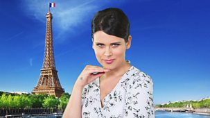 Remotely Funny - Series 1: 20. France
