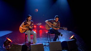 Dazzling Duets At The Bbc - Episode 07-07-2019