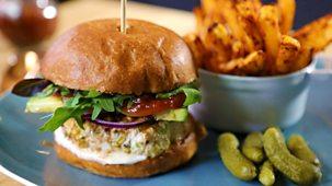 The Hairy Bikers' Comfort Food - Series 1 Reversions: 7. Feel Good Meals