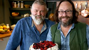 The Hairy Bikers' Comfort Food - Series 1 Reversions: 12. Classics