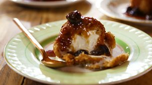 The Hairy Bikers' Comfort Food - Series 1 Reversions: 15. A Taste Of Northumberland