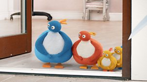 Twirlywoos - Series 3: 22. More About Outside