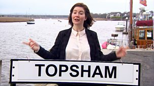 Bargain Hunt - Series 46: 22. Topsham 15