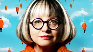 How To Be A Surrealist With Philippa Perry - Episode 27-03-2019