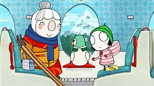 Sarah & Duck - Series 3: 13. Mountain Mints