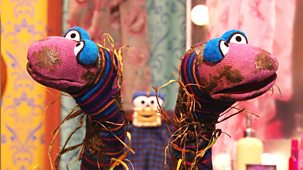 The Furchester Hotel - Series 2: 36. The Furchester Fashion Show