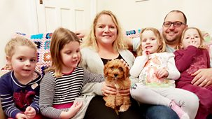Our Family - Series 3: 7. Daisy And Lily Get A Puppy