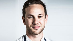 Great British Menu - Series 12: 1. London And South East Starter