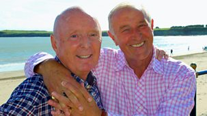 Holiday Of My Lifetime With Len Goodman - Series 2 Reversions: Episode 2