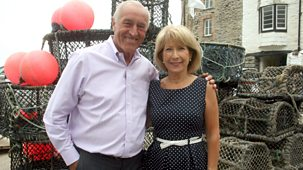 Holiday Of My Lifetime With Len Goodman - Series 2 Reversions: 9. Jennie Bond