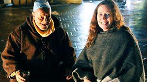 Morocco To Timbuktu: An Arabian Adventure - Series 1: Episode 1
