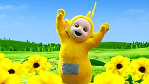 Teletubbies - Series 2: 19. Yellow