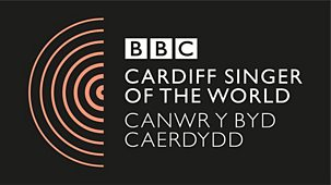 Bbc Cardiff Singer Of The World - 2021: Main Prize Final