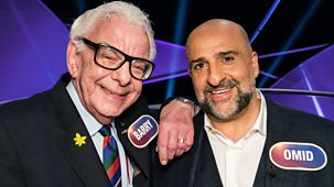 Pointless Celebrities - Series 10: 25. Comedy
