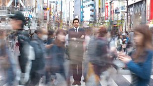The Art Of Japanese Life - Series 1: 2. Cities