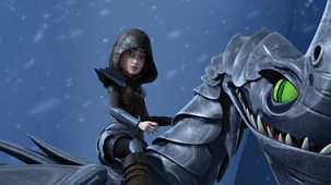 Dragons - Race To The Edge: 7. Snow Way Out