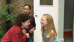 The Story Of Tracy Beaker - Series 1 - Episode 2