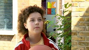 The Story Of Tracy Beaker - Series 1 - Episode 3