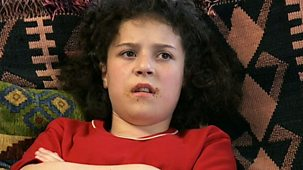 The Story Of Tracy Beaker - Series 1 - Episode 8
