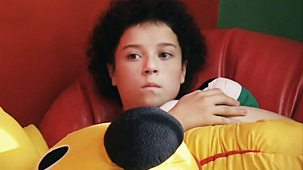 The Story Of Tracy Beaker - Series 1 - Episode 10