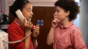The Story Of Tracy Beaker - Series 1 - Episode 9