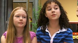 The Story Of Tracy Beaker - Series 2 - Brothers