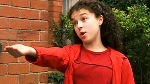 The Story Of Tracy Beaker - Series 2 - Action Therapy