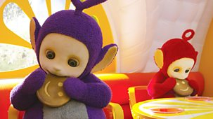 Teletubbies - Series 2: 30. Noise