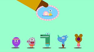 Hey Duggee - Series 2: 25. The Going Slow Badge