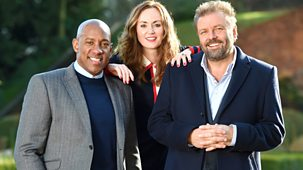 Homes Under The Hammer - Series 21: Episode 3