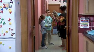 Tracy Beaker Returns - Series 2 - Drained