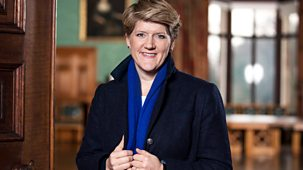 Who Do You Think You Are? - Series 14: 3. Clare Balding