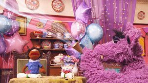 The Furchester Hotel - Series 2: 42. The Fairy Tale Festival