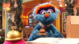 The Furchester Hotel - Series 2: 45. Saved By A Bell