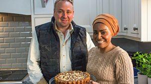 Nadiya's British Food Adventure - Series 1: 3. East Of England
