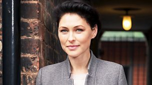 Who Do You Think You Are? - Series 14: 5. Emma Willis