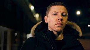 Professor Green - Is It Time To Legalise Weed?