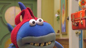 The Furchester Hotel - Series 2: 47. The Fish In The Cape