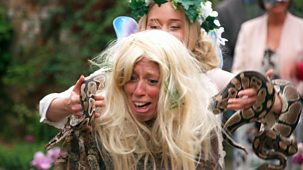 Marrying Mum And Dad - Series 6: 8. Enchanted Forest