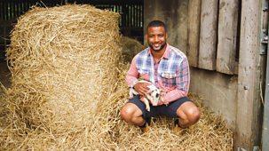 Down On The Farm - Series 3: Episode 10