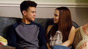 So Awkward - Series 3: 1. The Two Mrs Hamptons