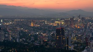 World's Busiest Cities - Series 1: 2. Mexico City