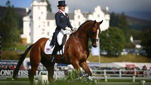 European Equestrian Championships - 2021: Showjumping Highlights
