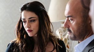 Inspector Montalbano - Series 4: A Nest Of Vipers